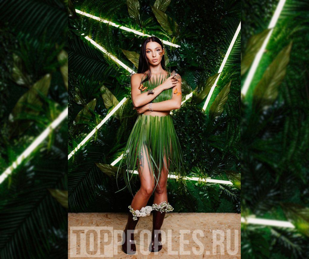 Анастасия Созоник сейчас фото