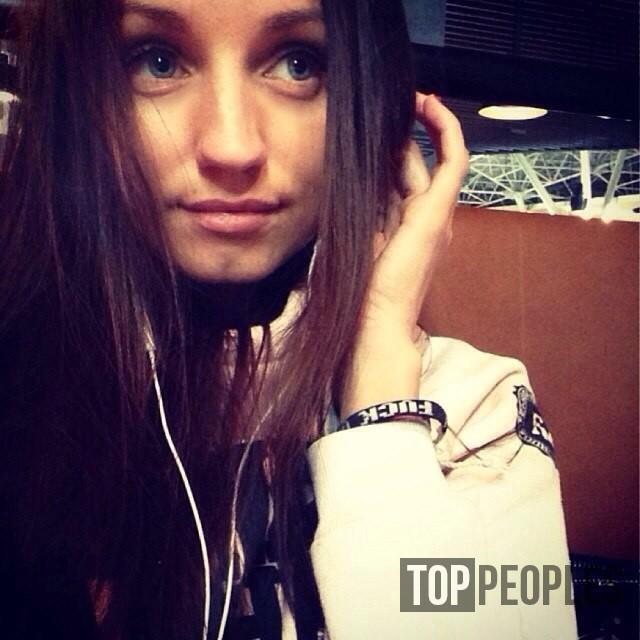 Мототаня Таня Озолина до популярности