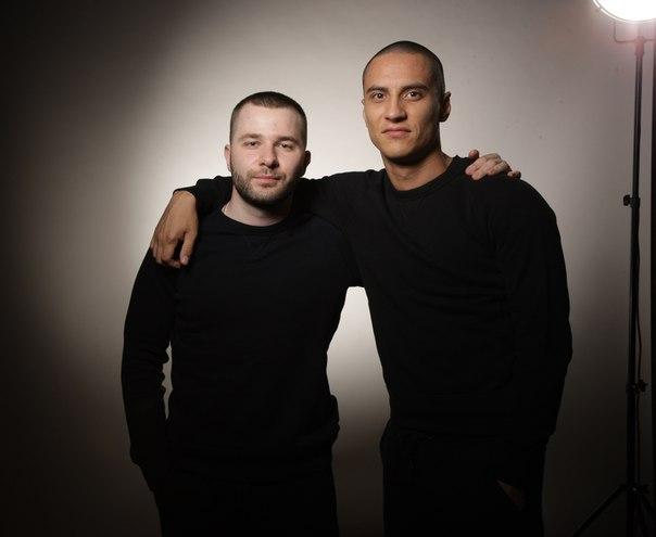 Рэперы Честный и Taras
