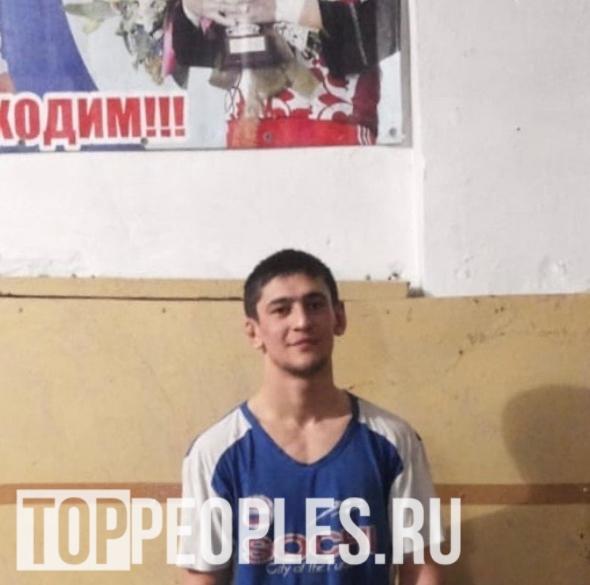 Хамзат Чимаев молодой до UFC