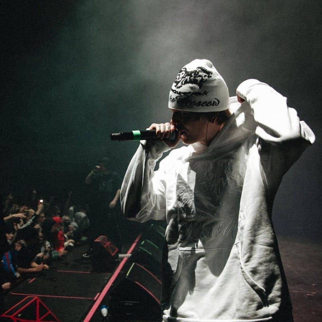 SODA LUV концерт фото
