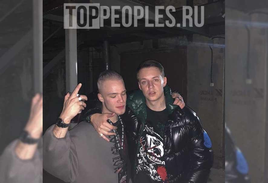 Куок и Маркул фото
