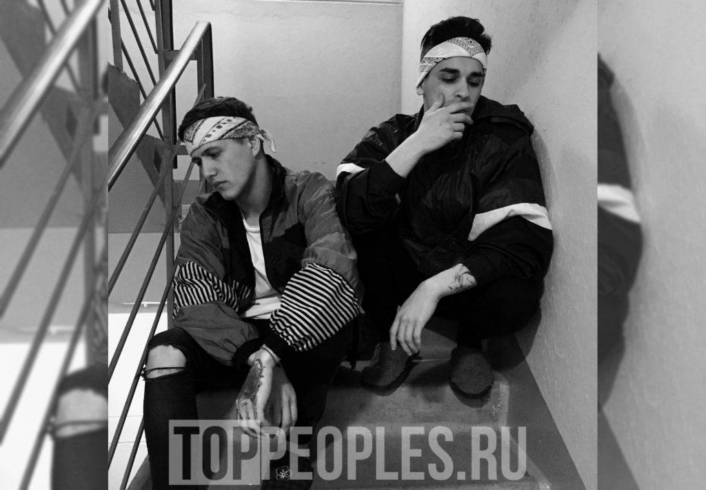 Руслан Тушенцов CMH и Юлик