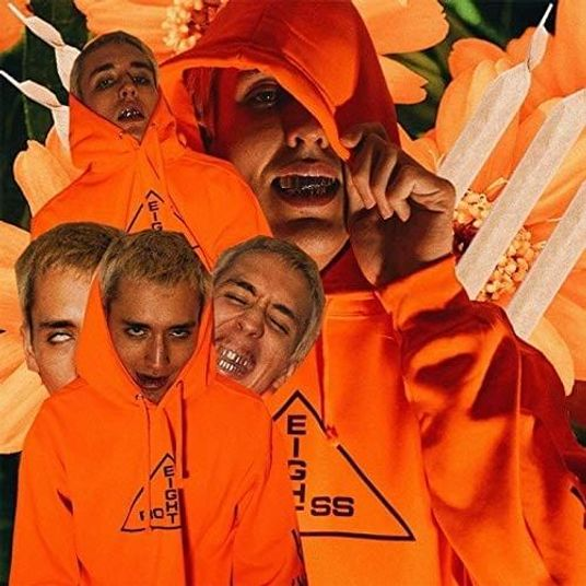 Lil Krystalll альбом Lil Krystalll