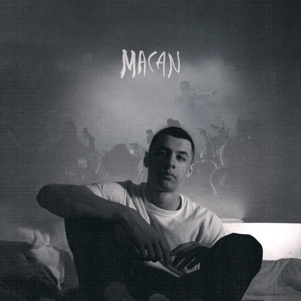 macan 2002+18 альбом