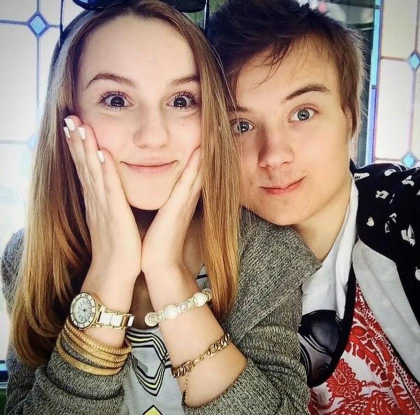 Марьяна и Ивангай
