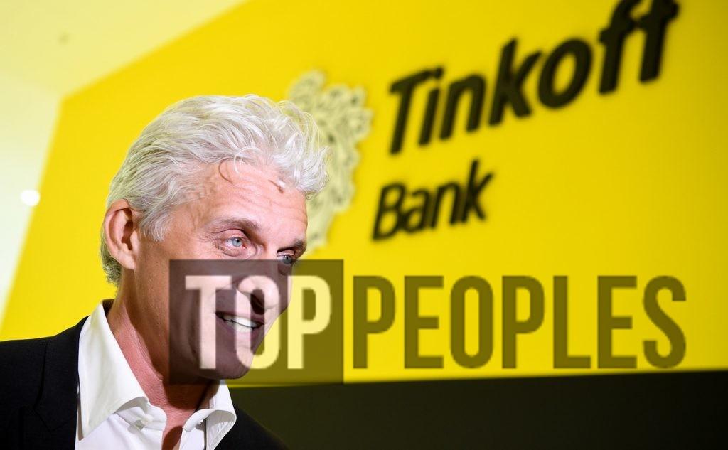 Тиньков банк